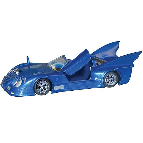 Batman 2000 Die-Cast 1:43 Scale Batmobile 3