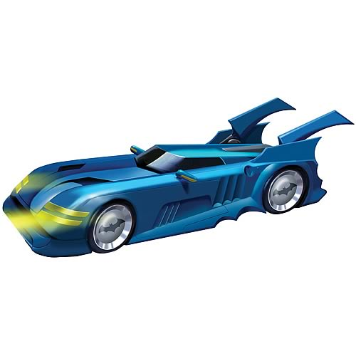 Batman 2000 Die-Cast 1:43 Scale Batmobile  4