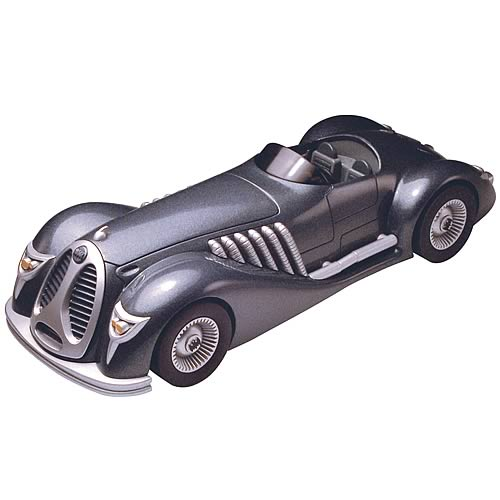 Batman Die-Cast 1:18 Scale Batmobile Roadster