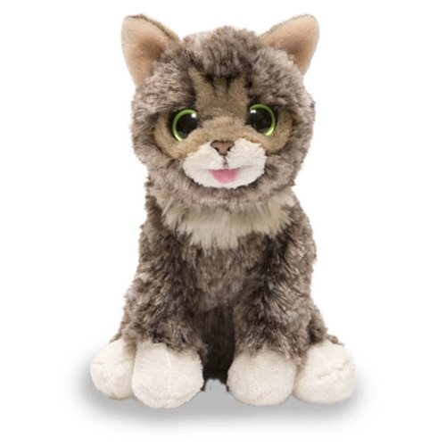 Lil Bub Baby Bub Cat Plush