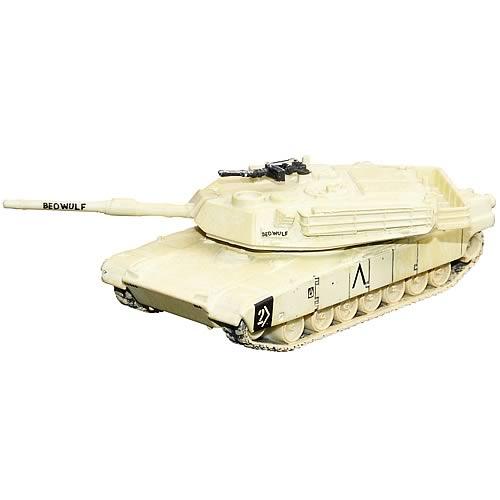 3-8 Cavalry 3rd Armored Division M1A1 Abrams Tank Replica