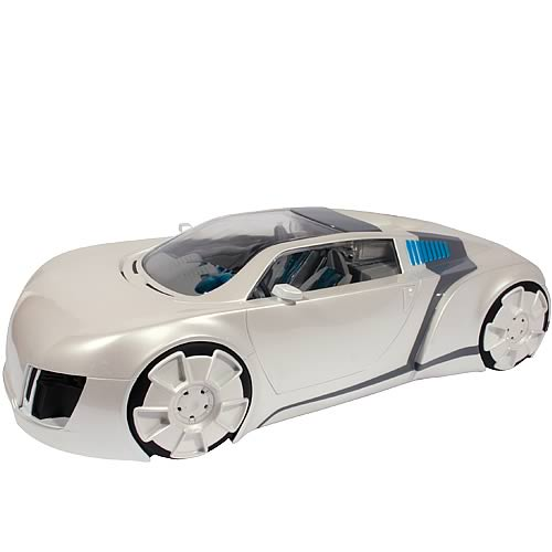 EXOS i-Car Interactive Car