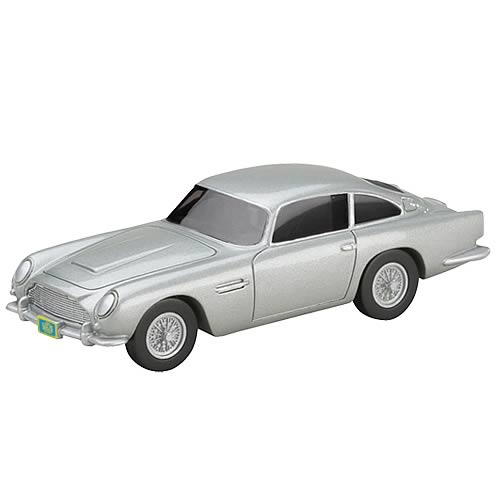 James Bond Casino Royale Die-Cast Aston Martin DB5 Car