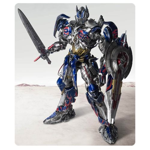 Best Transformers Toys And Action Figures : Transformers optimus prime scale die cast action