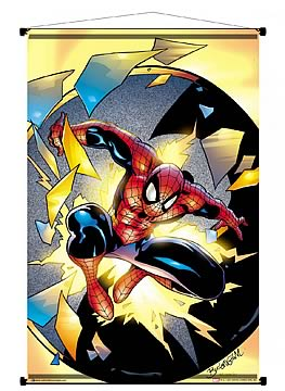 Amazing Spider-Man #434 Mini Wall Scroll