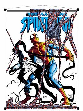 Amazing Spider-Man #22 Mini Wall Scroll