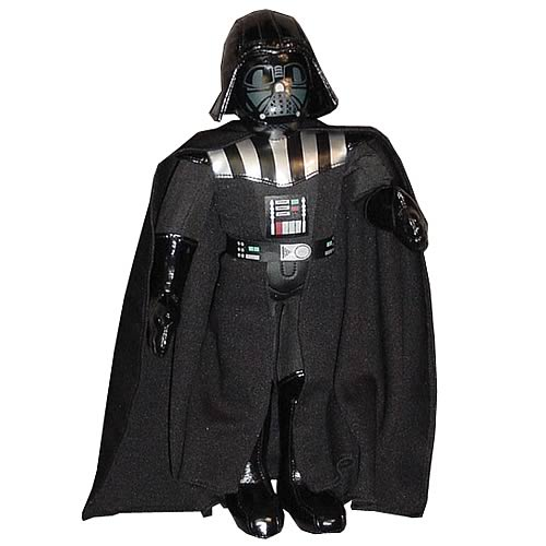 Star Wars Darth Vader Posable Plush