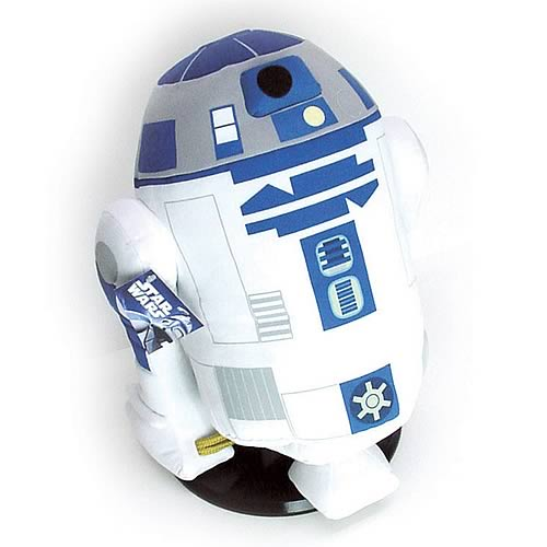 Star Wars R2-D2 Collector Plush