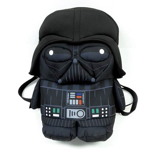 Star Wars Darth Vader Backpack Pal