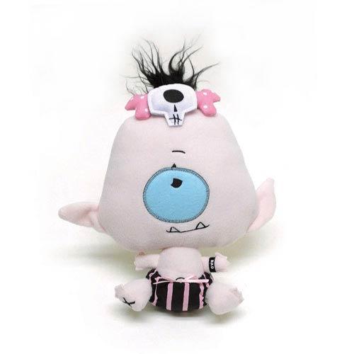 Vamplets Octavia Cyclops 14-Inch Plush