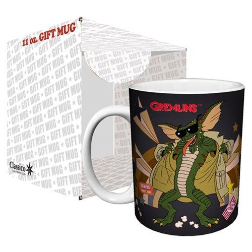 Gremlins Flashing 11 oz. Mug