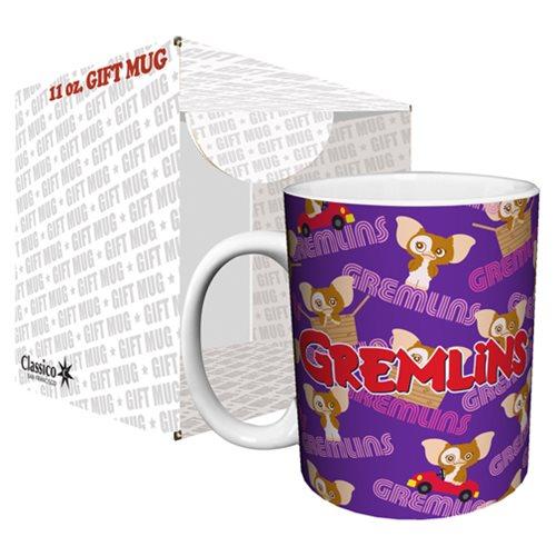 Gremlins Pattern 11 oz. Mug
