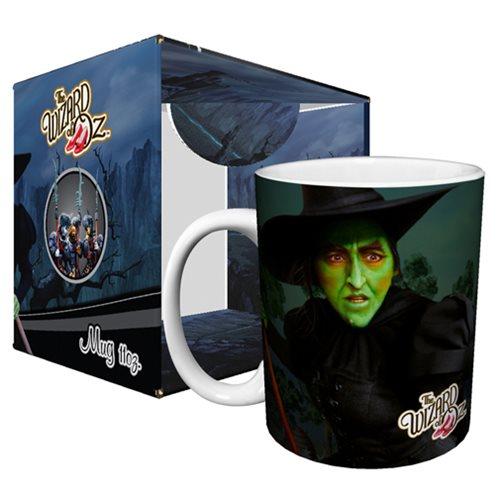 Wizard of Oz Surrender Dorothy 11 oz. Mug