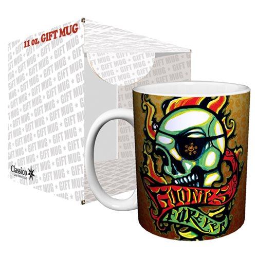 Goonies Goonies Forever 11 oz. Mug