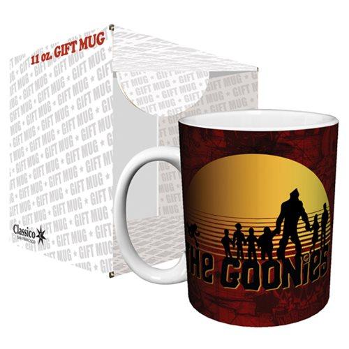 Goonies Logo 11 oz. Mug