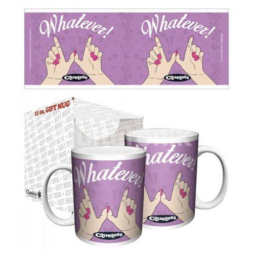 Clueless Whatever 11 oz. Mug