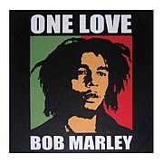 Bob Marley One Love Canvas Print