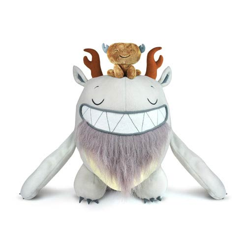 Imps and Monsters Clarence 12-Inch Plush