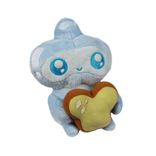 Bravest Warriors Jelly Kid 6-Inch Plush