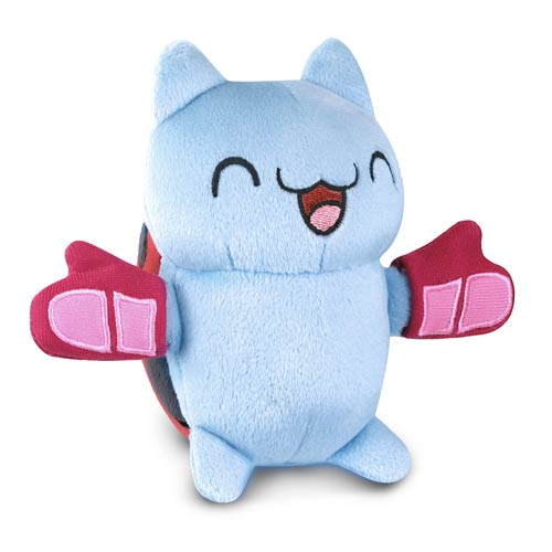 Bravest Warriors Baking Catbug 6-Inch Plush