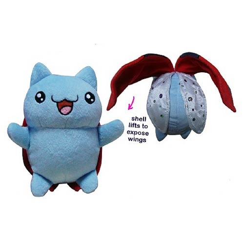 Bravest Warriors Catbug 6-Inch Plush