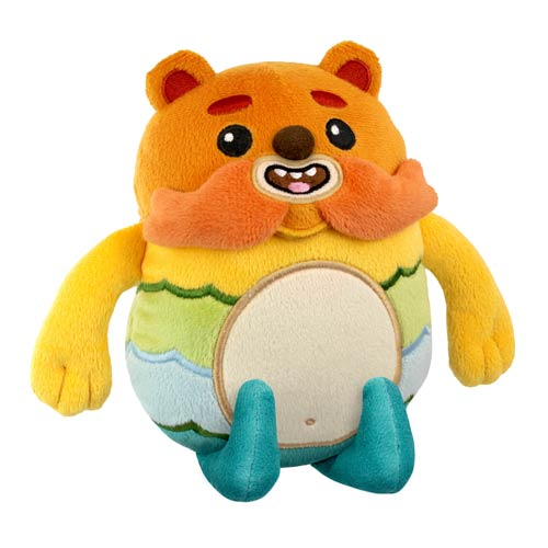 Bravest Warriors Impossibear 6-Inch Plush
