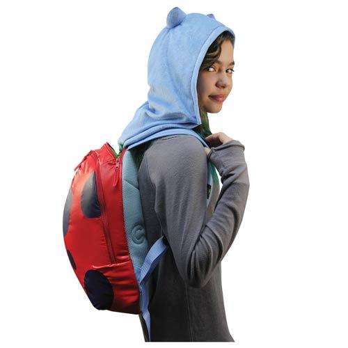 Bravest Warriors Catbug Hooded Backpack