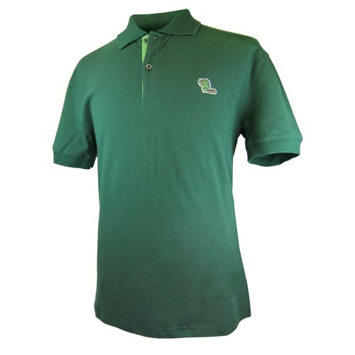 Defense of the Ancients 2 Tidehunter Green Polo Shirt