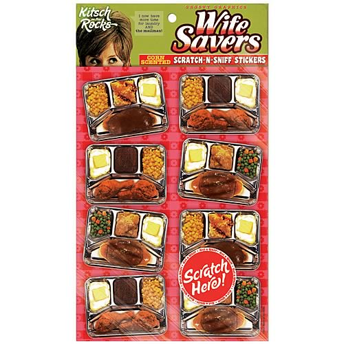 Wife Savers Scratch-n-Sniff Sticker Pack
