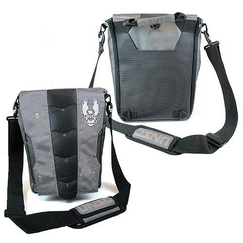Halo 4 UNSC Fleet Officer Bag