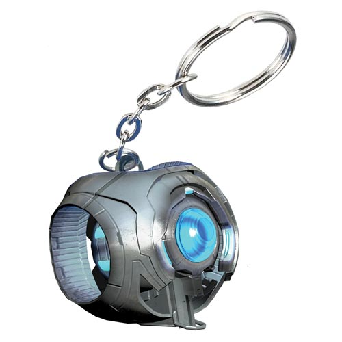 Halo 4 Guilty Spark Series 1 Collectible Key Chain