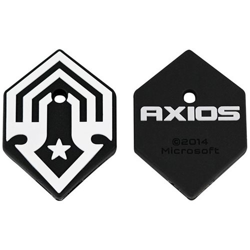 Halo 4 Axios Keycap Key Cover