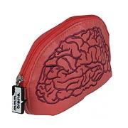 Zombie Brain Coin Purse