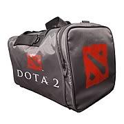 Defense of the Ancients 2 Logo Duffel Bag