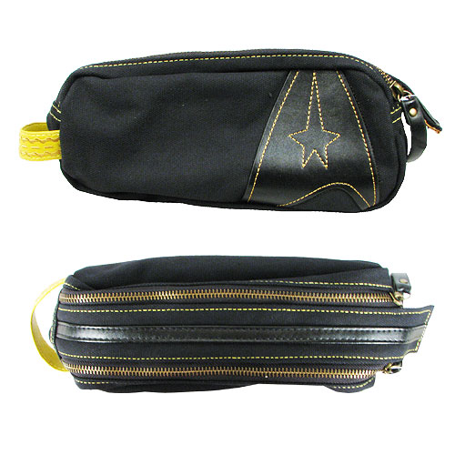 Star Trek Star Fleet Command Dopp Bag