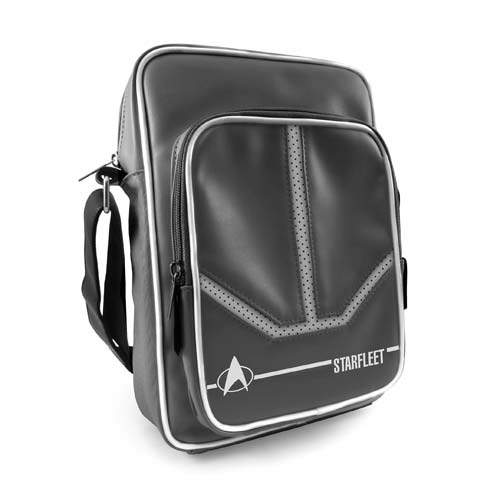 Star Trek Starfleet Flight Bag