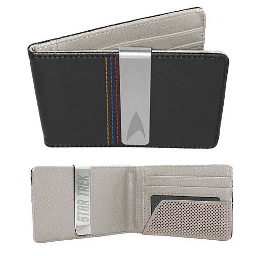 Star Trek Original Series Men's Wallet