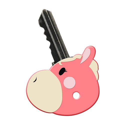 Team Fortress 2 Balloonicorn Keycap Key Cover