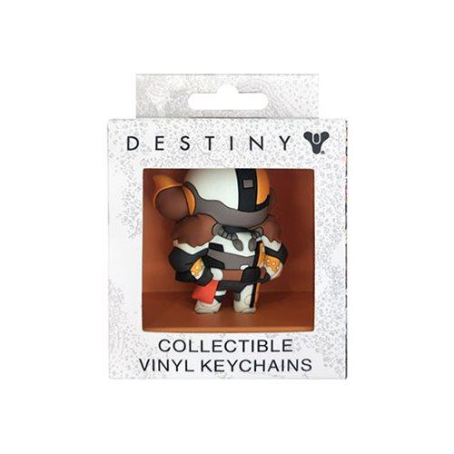 Destiny Shaxx Chibi Key Chain