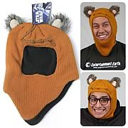 Star Wars Wicket Laplander Hat