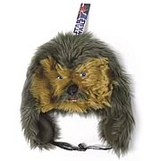 Star Wars Chewbacca Laplander Hat