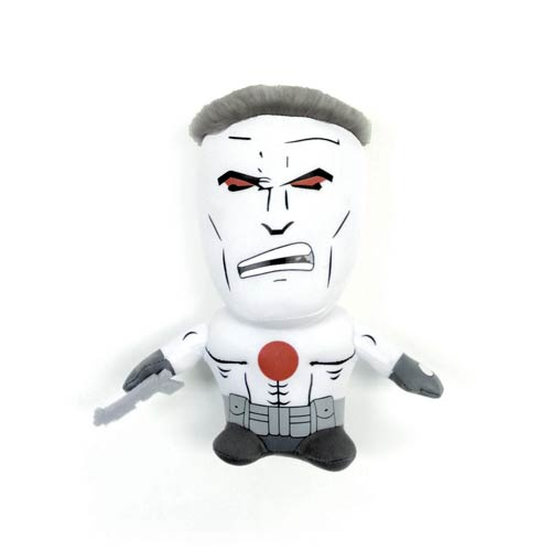 Valiant Comics Bloodshot 7-Inch Super Deformed Plush