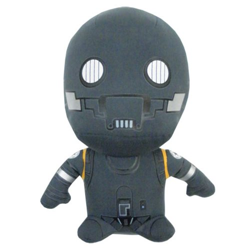 Star Wars Rogue One K-2SO Super Deformed Plush
