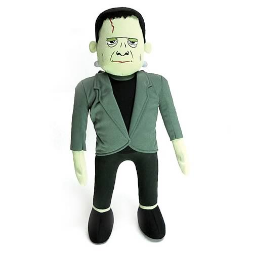 Universal Monsters Frankenstein Collector Plush