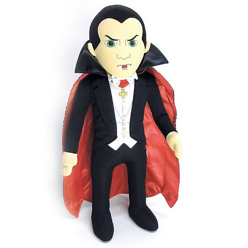 Universal Monsters Dracula Collector Plush