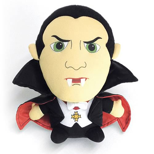 Universal Monsters Dracula Super Deformed Plush