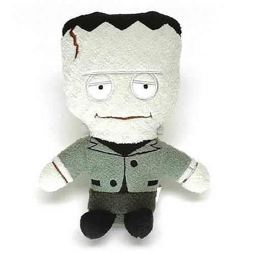 Universal Monsters Frankenstein Footzeez Plush