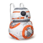 Star Wars Episode VII The Force Awakens BB 8 Back Buddy