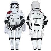 Star Wars Episode VII Stormtrooper Back Buddy