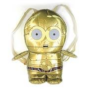 Star Wars C 3PO Backpack Pal